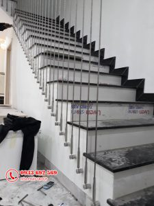 Cáp tăng đơ cầu thang 6