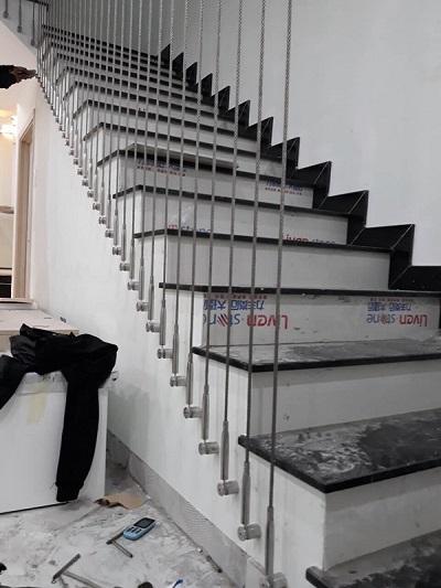 địa chỉ tăng đơ cáp cầu thang hoà phát