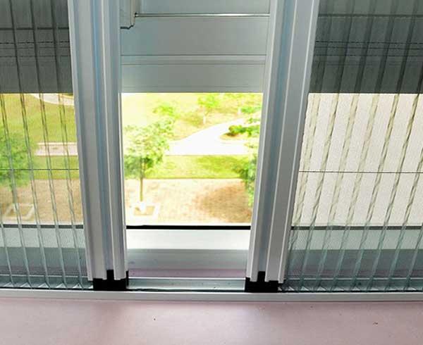 Lưới chống muỗi và côn trùng cho cửa sổ có những loại nào?