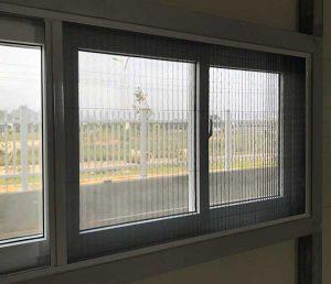 4 loại lưới chống muỗi và côn trùng cho cửa sổ được chọn nhiều nhất