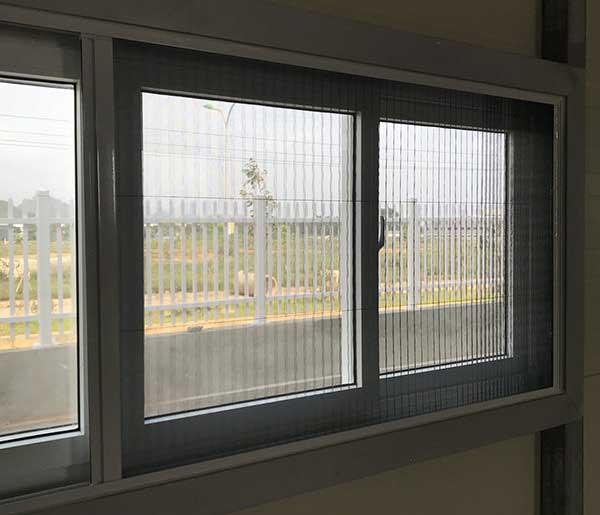 Một số lưu ý khi lựa chọn và sử dụng lưới chống muỗi và côn trùng cho cửa sổ