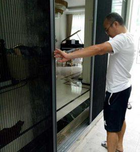 Lắp lưới chống muỗi inox 304 tại Hà Nội cần lưu ý gì?