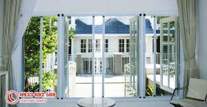 Các loại cửa lưới chống côn trùng ở Hà Nội – Địa điểm cung cấp uy tín