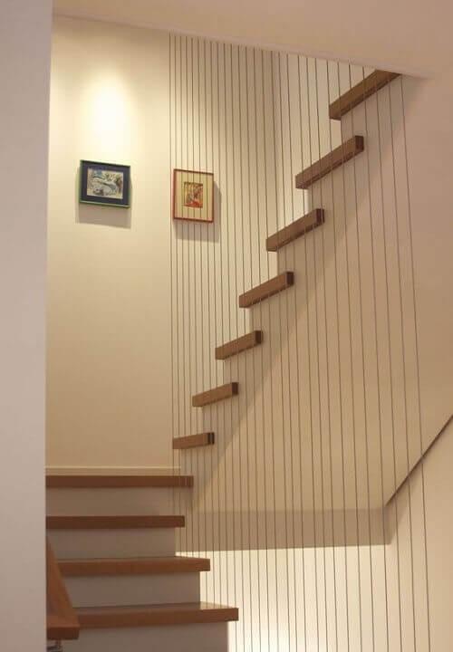 Khái niệm và ưu điểm của cáp cầu thang