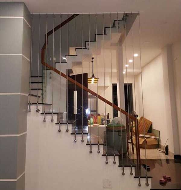Tăng đơ cáp cầu thang là gì?