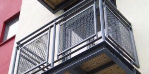 Bật mí những thông tin thú vị về phụ kiện lưới an toàn ban công