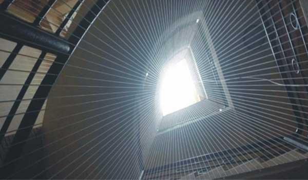 Ưu điểm của lưới chắn khe hở cầu thang Hòa Phát