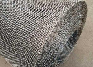 Bảng báo giá lưới inox 304 chống côn trùng mới nhất