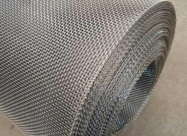 Báo giá lưới inox 304 chống côn trùng