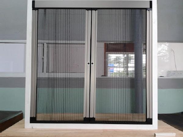 Cửa lưới chống côn trùng ở Hà Nội chất lượng nhất