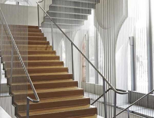 Giá tăng đơ cáp cầu thang tại Hòa Phát